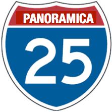 Disfruta un Paseo por La Ruta 25!