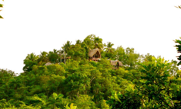 Tubagua Plantation Eco Village
