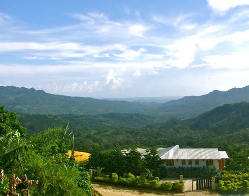 El Valle de Yaroa